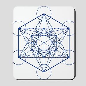hb-metatron Mousepad