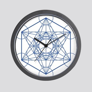 hb-metatron Wall Clock