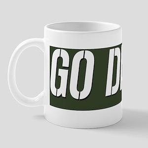 Go Diesel Mug