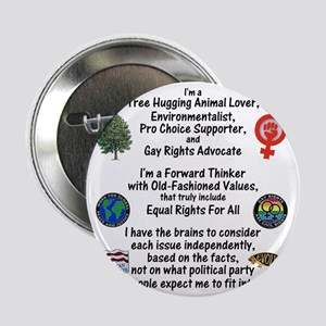 "independent_thinker_2d_trans 2.25"" Button"