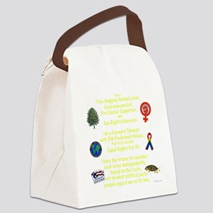 independent_thinker_2a_lttext_tra Canvas Lunch Bag