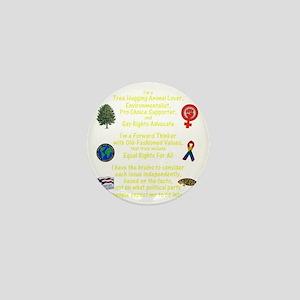 independent_thinker_2a_lttext_trans Mini Button