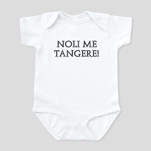 NOLI ME TANGERE Infant Bodysuit