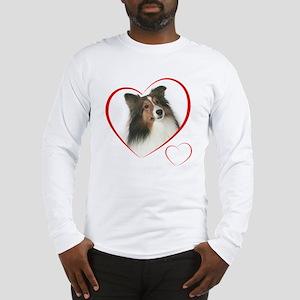 DuncanLovePlain Long Sleeve T-Shirt