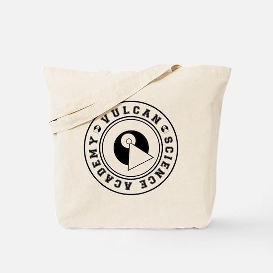 vulcanscienceacademy02 Tote Bag