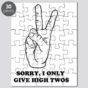 HIGHTWOS2 Puzzle