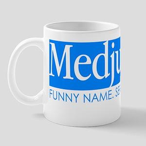 MedjugorjeTshirt2 Mug