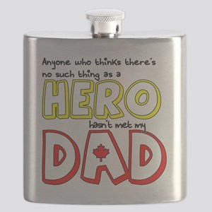 Anyone who thinks theres no such thing as a  Flask