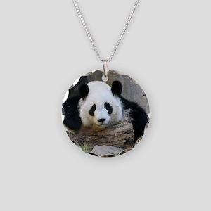 IMG_9027 Necklace Circle Charm