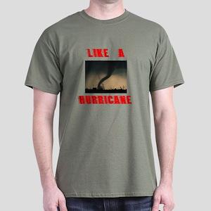 Hurricane Dark T-Shirt