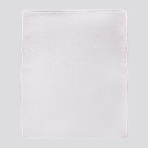 Alaskan-Klee-Kai29 Throw Blanket