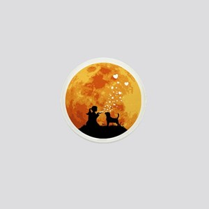 Beagle22 Mini Button