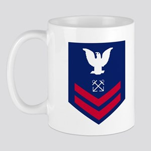 uscgr-rank-bm2- Mug