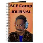 BabyAviator ACE Camp Journal