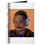 Baby Aviator Journal