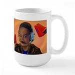 Baby Aviator Large Mug