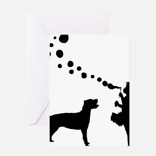 Cane-Corso28 Greeting Card
