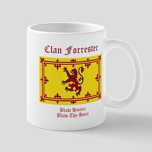 Forrester 11 oz Ceramic Mug