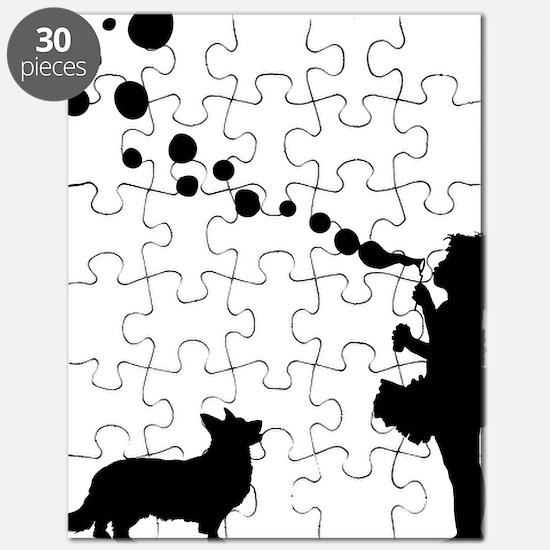Cardigan-Welsh-Corgi28 Puzzle