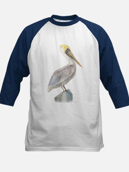 pelican  Kids Baseball Jersey