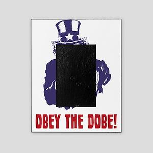 Doberman-Pinscher18 Picture Frame