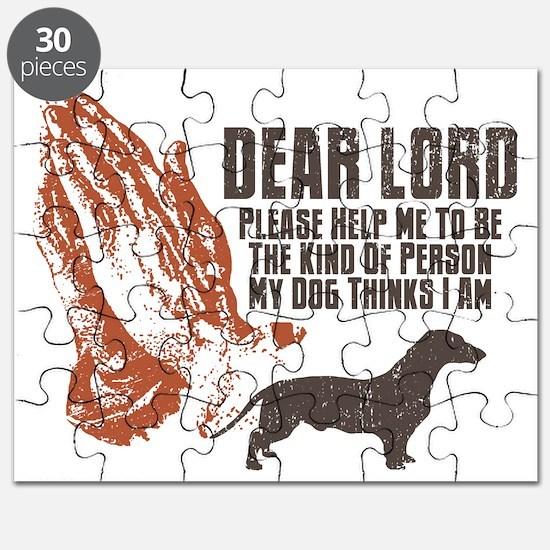 Dachshund19 Puzzle