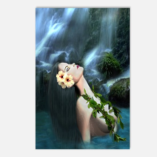 Sacred Falls Postcards (Package of 8)