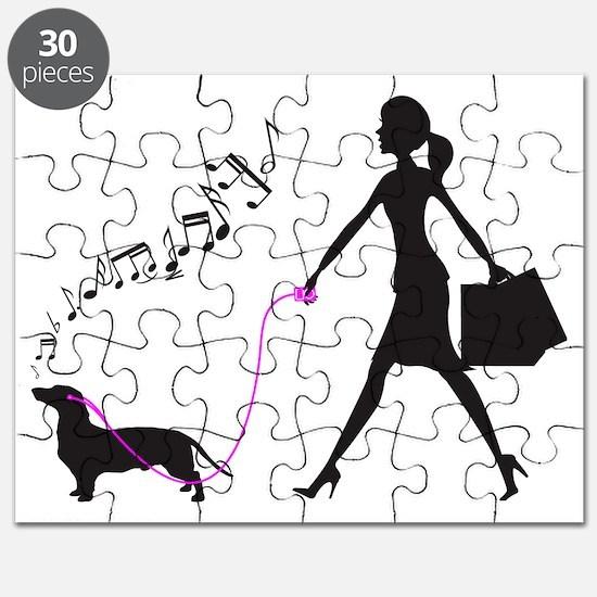 Dachshund32 Puzzle