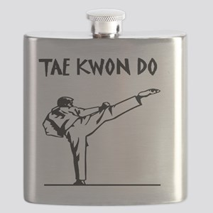 TAE KON DO Flask