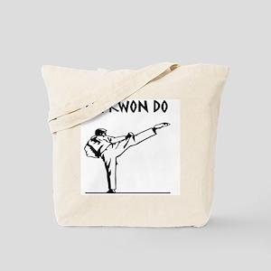 TAE KON DO Tote Bag