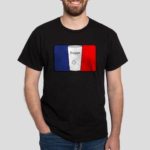 SHIRT_league_year_black Dark T-Shirt