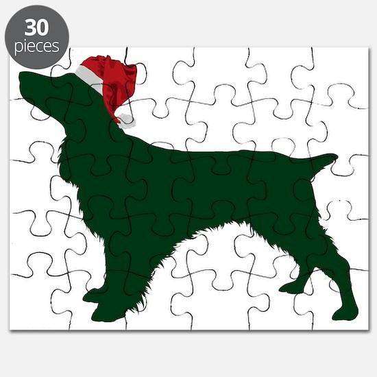 Field-Spaniel23 Puzzle
