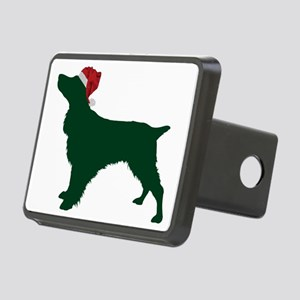 Field-Spaniel23 Rectangular Hitch Cover