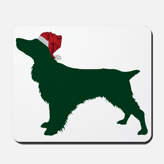 Field-Spaniel23 Mousepad