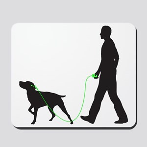 German-Shorthaired-Pointer34 Mousepad