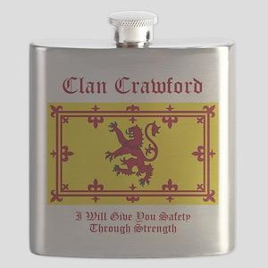 Crawford Flask