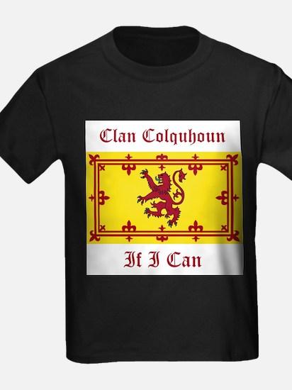 Colquhoun T