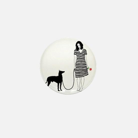 Manchester-Terrier11 Mini Button