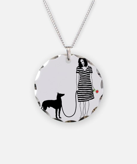 Manchester-Terrier11 Necklace