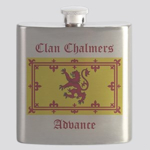 Chalmers Flask