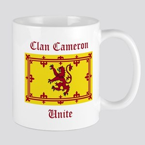 Cameron 11 oz Ceramic Mug
