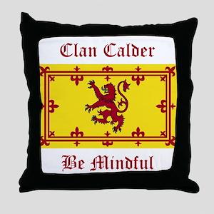 Calder Throw Pillow