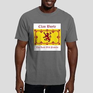 Boyle Mens Comfort Colors Shirt