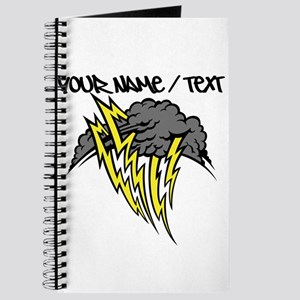 Lightning Storm Journal