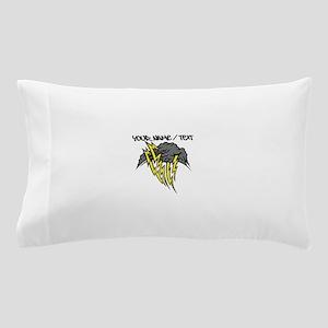 Lightning Storm Pillow Case