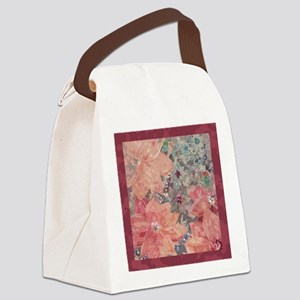 GE_11x11_pillow Canvas Lunch Bag