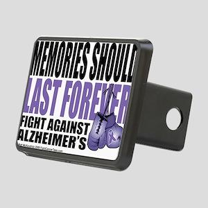 Memories-Last-Forever-2009 Rectangular Hitch Cover