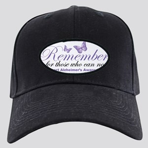 Remember-Alzheimers-2009 Black Cap