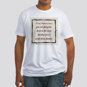 True Southerner Fitted T-Shirt