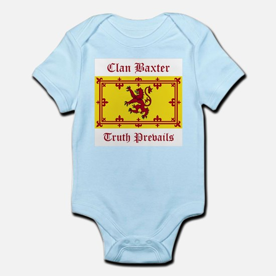 Baxter Baby Light Bodysuit